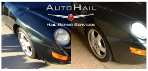 Dent Repair Chandler - Gilbert